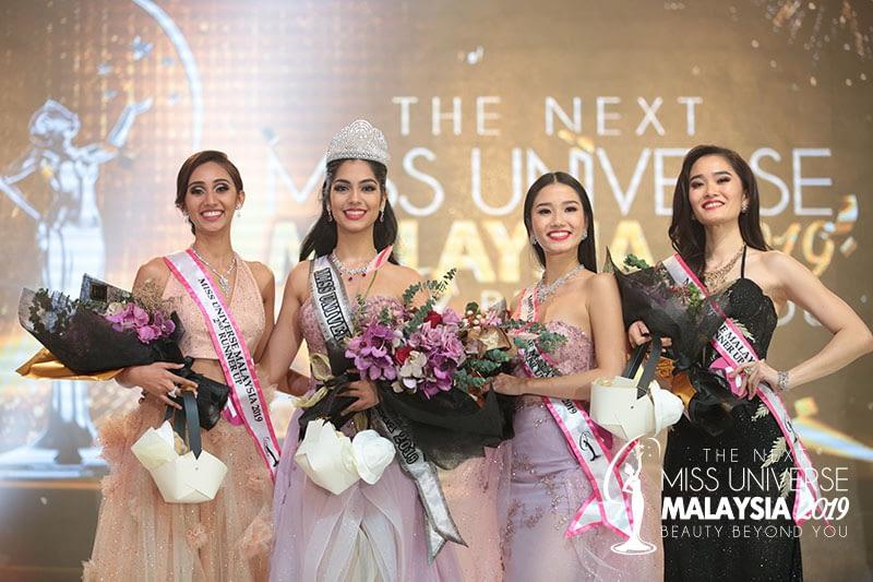 Miss Universe Malaysia 2019 Gala Night