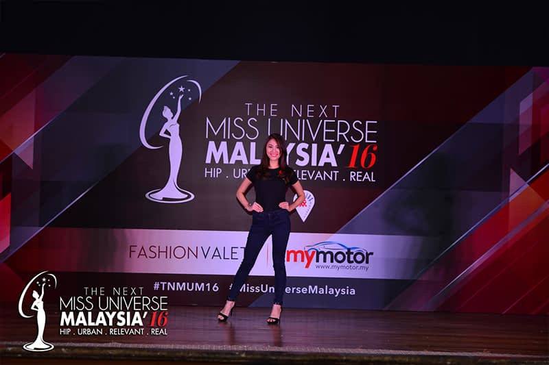 The Next Miss Universe Malaysia 2016 Press Conference
